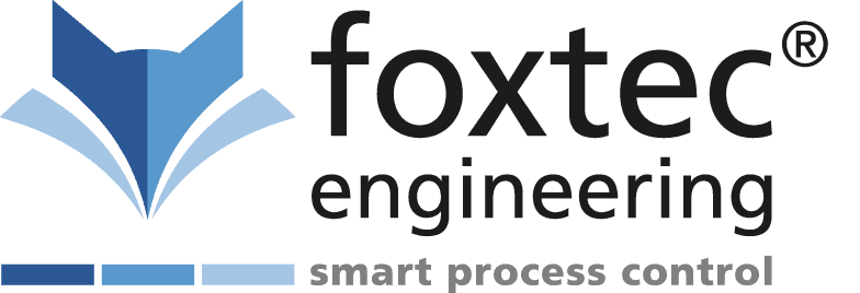 Logo foxtec® engineering gmbh